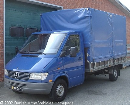 Mercedes sprinter 312d forum
