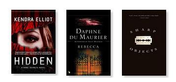 Book reviews September