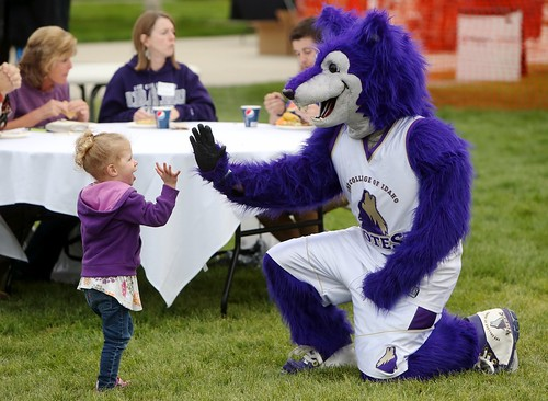 College of Idaho Homecoming