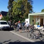 Fahrradrallye 2013
