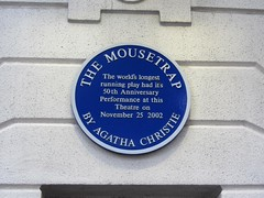 Photo of Blue plaque number 28028