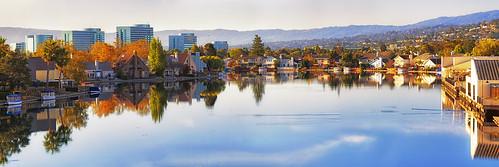 sanfrancisco california oracle waterfront lagoon bayarea sfbay fostercity ef70200f4lis canon5dmarkiii kptripathi