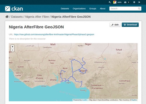 Geospatial update: MapBox, pycsw, and CKAN at FOSS4G – ckan