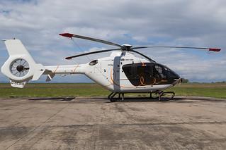 G-SENS EC135, Scone