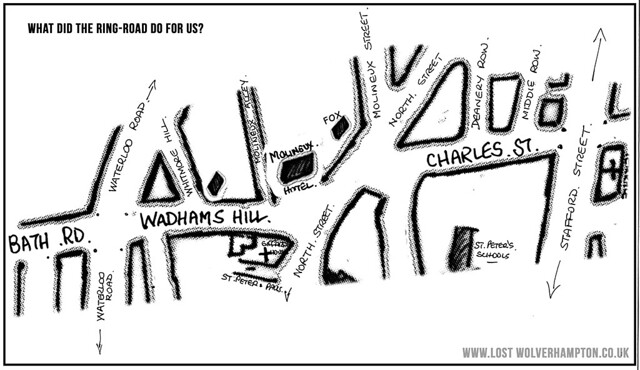 Wadhams map 1