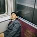 SUBWAY DREAMS . TOKYO by Fabrizio Alessi