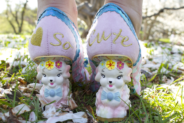irregular choice baa baa