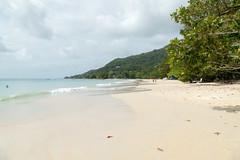 Beau Vallon Beach, Mahe, Seychelles