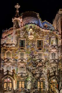 Casa Batlló 2