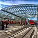 Near the Train Station in Bern, Switzerland