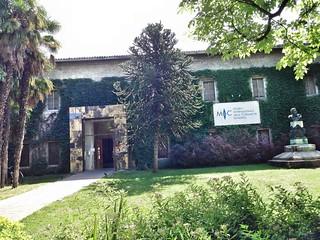 """La V Commissione assembleare """"Cultura, Scuola, Formazione, Lavoro, Sport"""" in visita al Museo Internazionale delle Ceramiche"""