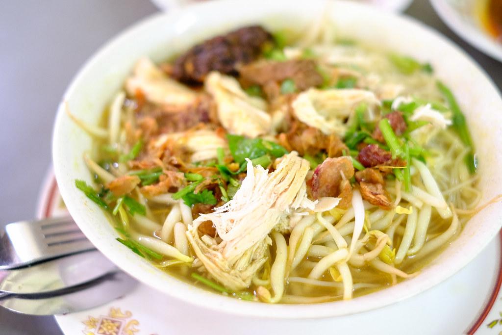 帕亚莱巴食品:西扎纳西巴东
