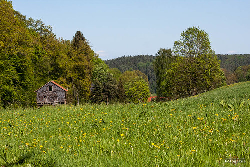 Bei Rattelsdorf