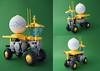 Magrathean Planet Transporter