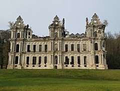 Château de Chiry-Ourscamp