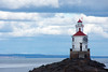 North Shore Trip - Oct 2016 - Superior Entry Lighthouse
