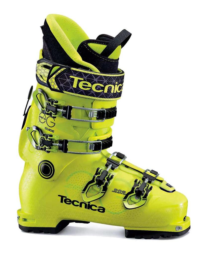 Lyžařské boty Tecnica 2016 17 - Lyžařské vybavení - Články o ... d5058aa087