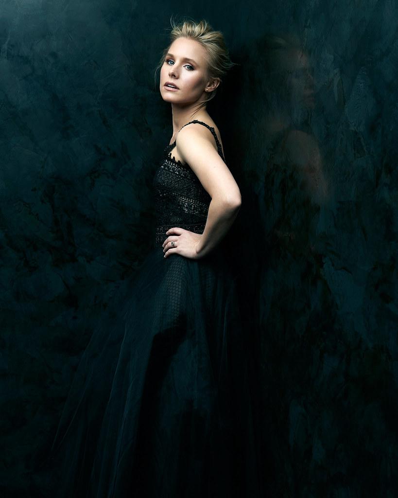 Кристен Белл — Фотосессия для «Emmy» 2016 – 7