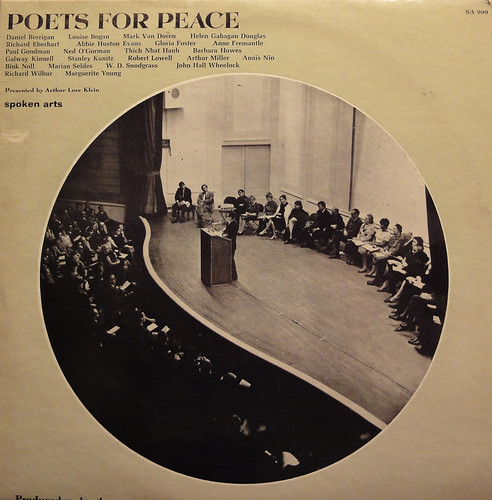 Poets for Peace