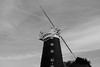 Brancaster Staithe Mill