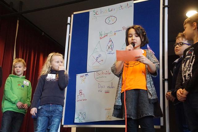 23. Regionale Kinderkonferenz, Sony ILCA-77M2, Tamron 16-300mm F3.5-6.3 Di II PZD