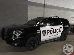 Burleson Police