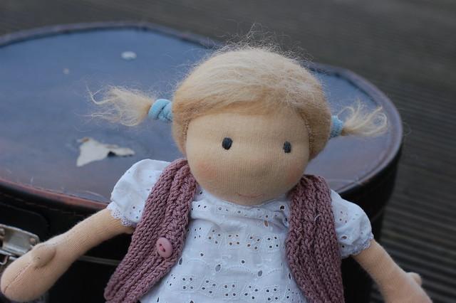 Olie Doll