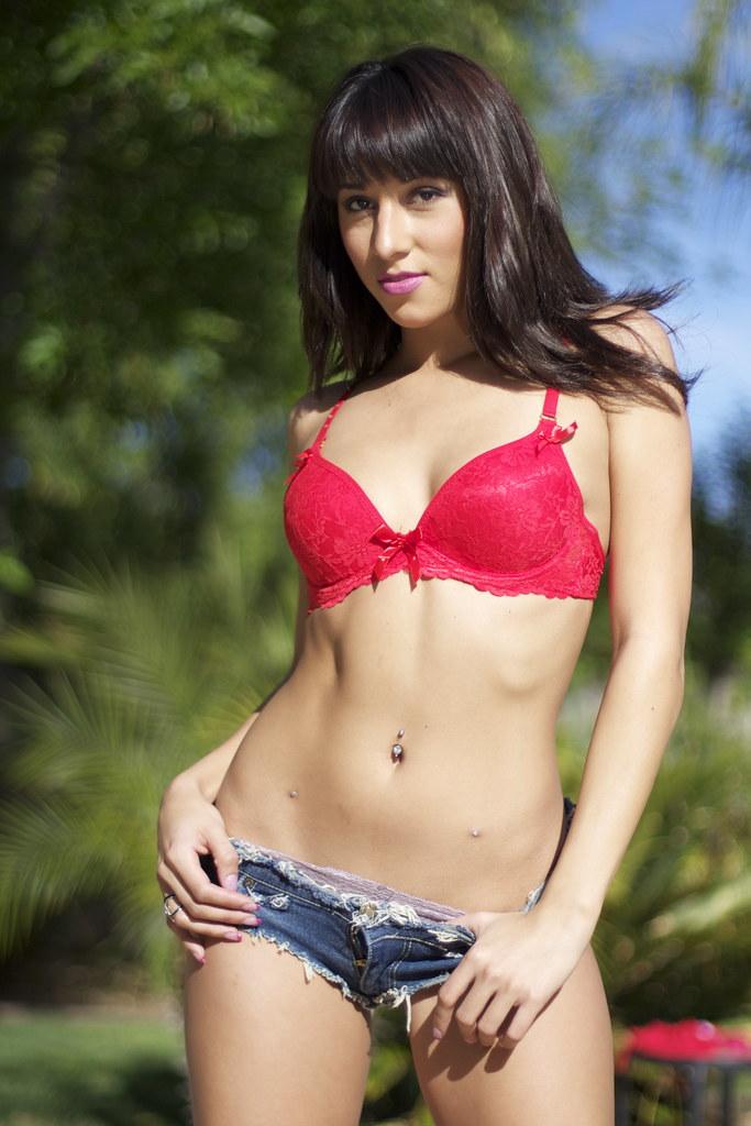 Brianna Nicole nude