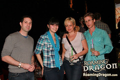 TEAM ROAMING DRAGON -GUESTS-FOOD BLOGGERS-GOURMET SYNDICATE -FRIENDS AND FAMILY-ROAMING DRAGON –BRINGING PAN-ASIAN FOOD TO THE STREETS – Street Food-Catering-Events – Photos by Ron Sombilon Photography-155-WEB