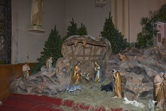 Nativity Scene - January 01, 2008