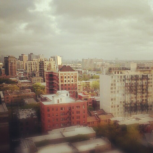 lakeview afternoon