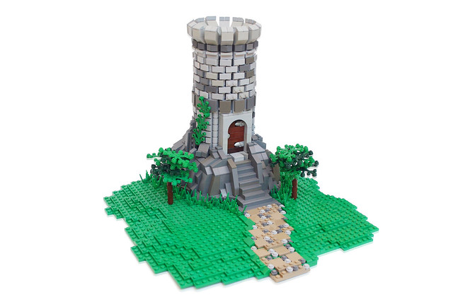 Tower Outpost