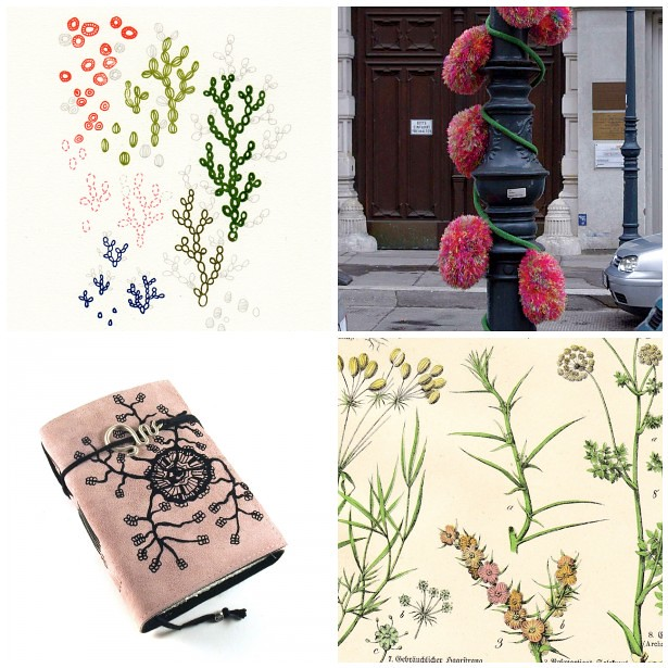 Monday Mood Board: Weeds