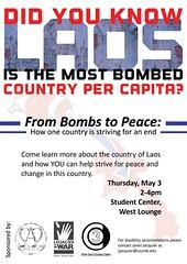OC3 Laos Campaign