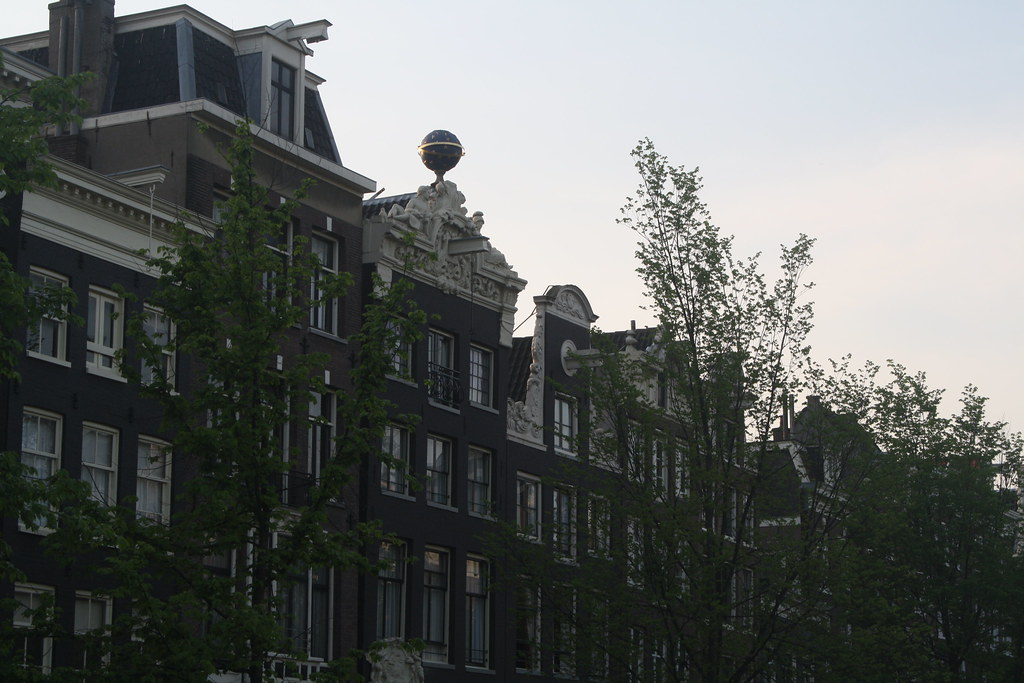 amsterdam adventure