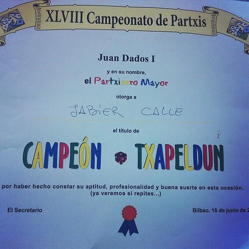 Campeones by LaVisitaComunicacion