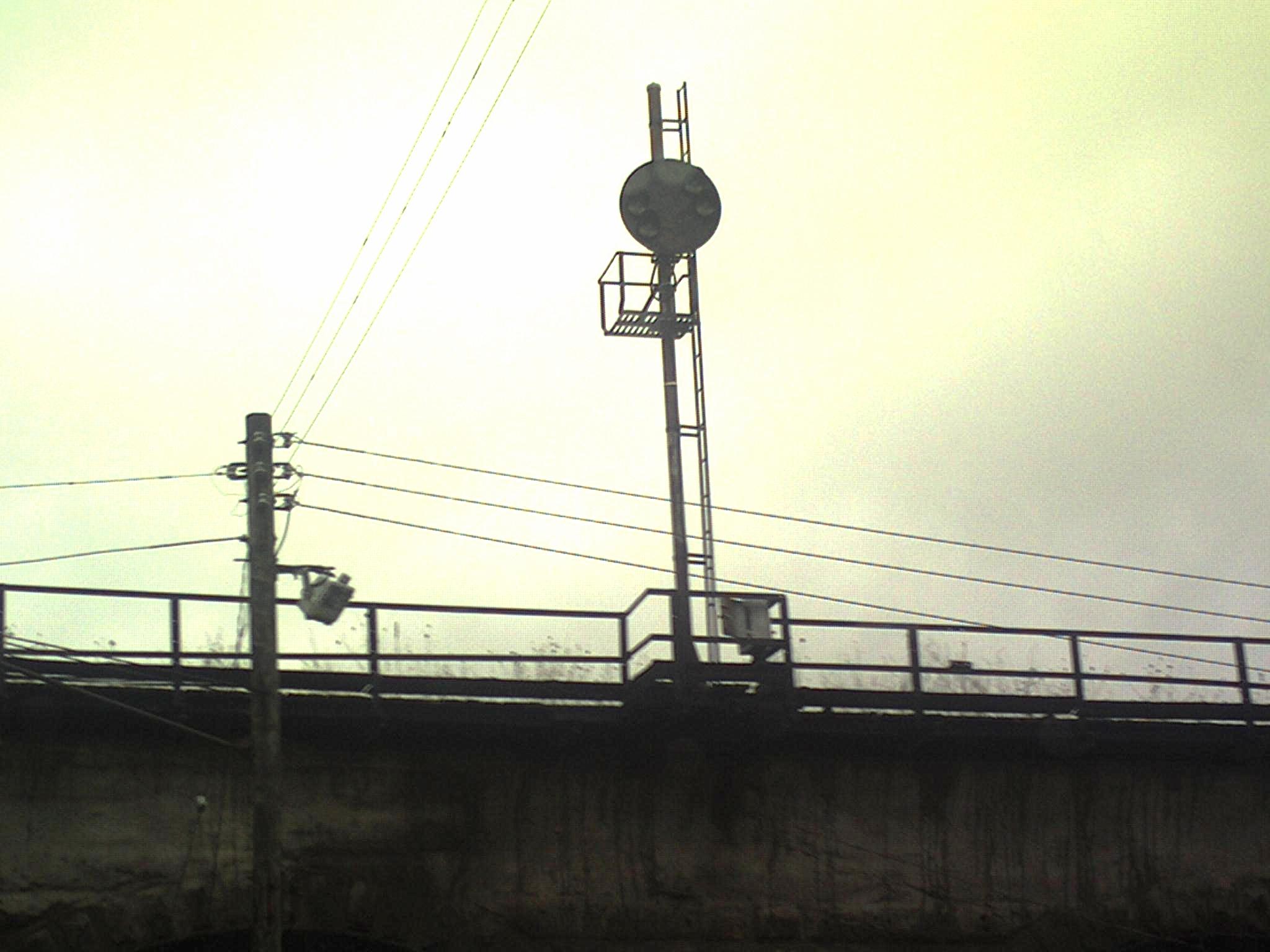 Ohio belmont county flushing - Signals Bo Railroadsignals