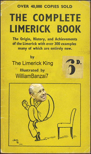 LIMERICK BOOK