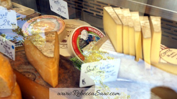 Paris Food Walking Tour - Gourmet French Food (30)