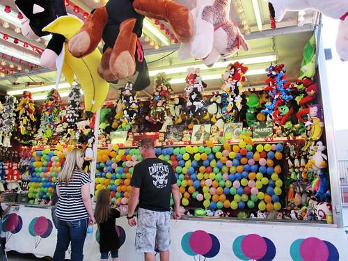 Carnival for Sturgis Falls