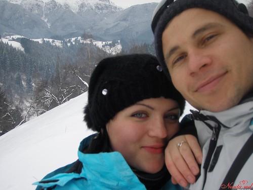 """Concurs """"Cea mai originala cerere în căsătorie!!!"""" > Anastasia & Ivan"""
