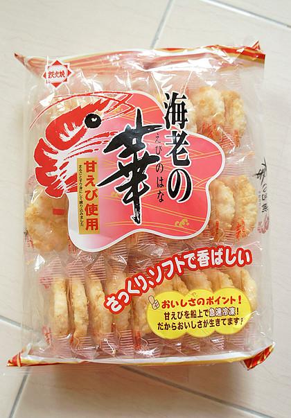 日本零食水瓶女王01