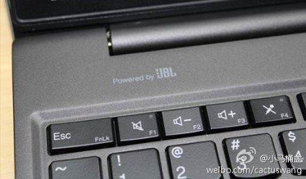 Lenovo Thinkpad S3
