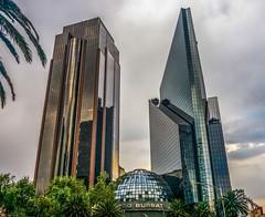 Mexican Stock Exchange Mexico city, Mexico