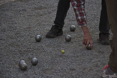 boules, pã©tanque, sports, games, ball game, ball,