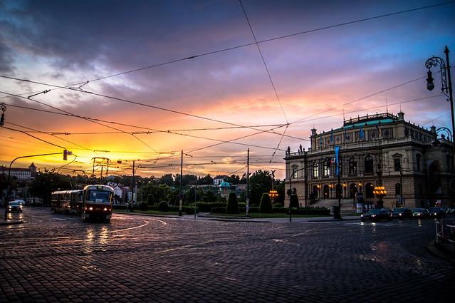 Flickr CC Lukasz Porwol