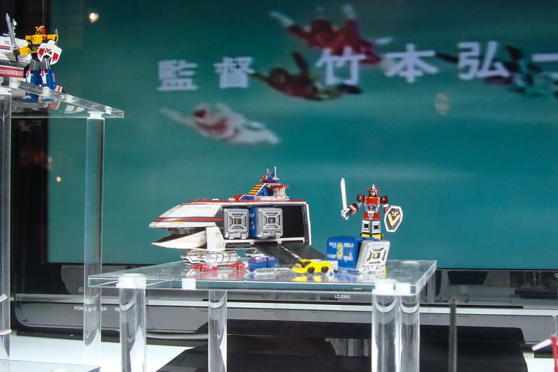 Mega hobby expo 2013 spring : 25 May 2013 at Akihabara UDX