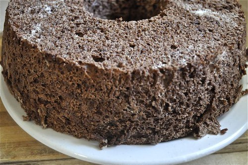 chocolate angel cake 38