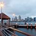 Ferry Coronado - San Diego by Nino H