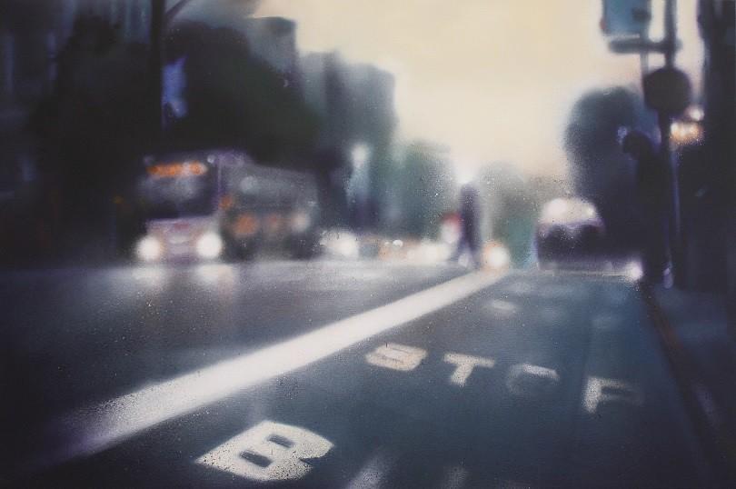 Bus Hopper by Vogue TDK
